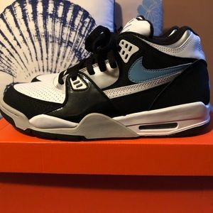 Air Flight '89, used, size 11